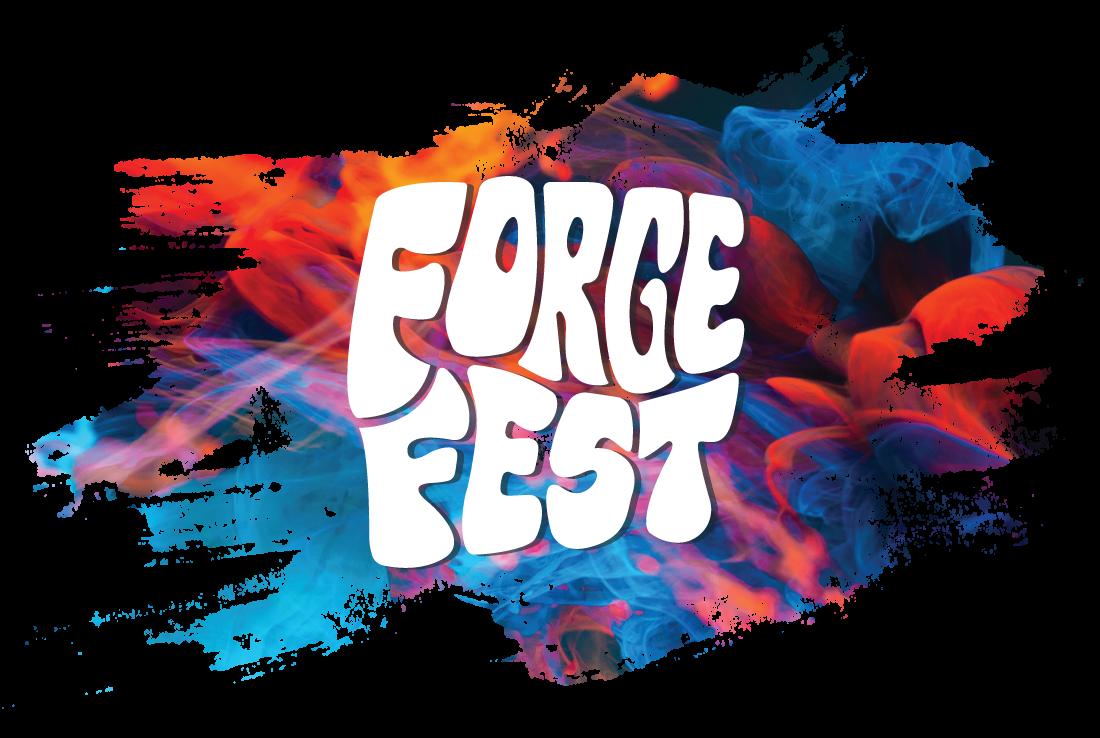 9/18/2021 - Forge Fest (Eau Claire, WI)